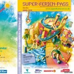 Cover Superferienpass 2010/11