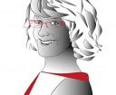 Illustrator Nachzeichnung eines Fotos