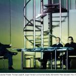 Deutsches Theater – Berlin 1994 (KB Diapositiv)