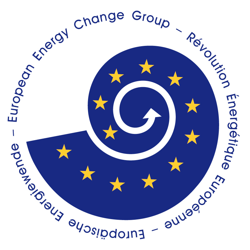 Logo Europäische Energiewende
